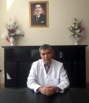 Fakültemiz Dekanlığına Prof. Dr. Osman GÜLER Atandı
