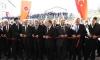 Üniversitemiz Araç Rafet Vergili Meslek Yüksekokulu'nun Bina Açılış Töreni Yapıldı
