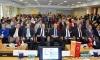 Rektörümüz 4. Uluslararası Türk Dünyası Ekonomi Forumu'na Katıldı
