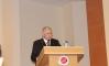 Hasan Celal Güzel, Üniversitemizde Yeni Türkiye Yolunda Demokrasi Mücadelesi'ni Anlattı