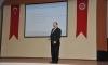 Sağlık Eski Bakanı Prof. Dr. Recep Akdağ Üniversitemizde Konferans Verdi