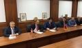 Üniversitemiz Kosova'da  İşbirliği Anlaşmalarına Bir Yenisini Daha Ekledi