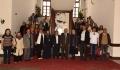 Bitlis Eren Üniversitesinden Rektörümüze Ziyaret
