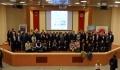 Üniversitemiz TÜBA-GEBİB Yıllık Değerlendirme Toplantısına Ev Sahipliği Yaptı