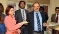 Üniversitemizde Türkistan Pilavı Etkinliği