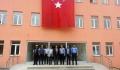 Rektörümüz Azdavay Meslek Yüksekokulu Kampüsünü Gezdi