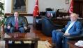 Daday Belediye Başkanından Rektörümüze Ziyaret