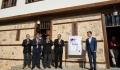 Genç Ressamlar Mezuniyet Resim Sergisi Açıldı