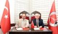 Tosya MYO Ek Binası Devir Protokolü İmzalandı