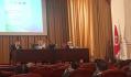 II. Milletlerarası Azerbaycan-Türkiye Münasebetleri Sempozyumu Azerbaycan'da Yapıldı