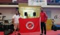 Üniversitemiz Avrupa Üniversiteler Taekwondo Şampiyonasından Başarıyla Döndü