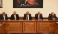 Üniversitemiz ile Ticaret Borsası Arasında Üniversite-Sanayi İşbirliği Protokolü İmzalandı