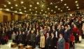 Üniversitemizde Mushaf Tarihi Çalışmaları Bağlamında Son Yüzyıl Oryantalizmi Konferansı Düzenlendi