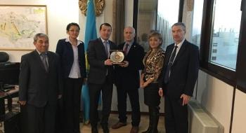 """Orman Rehabilitasyonu Temalı """"Uluslararası Bilimsel Forum"""" Kazakistan'da Yapılacak"""