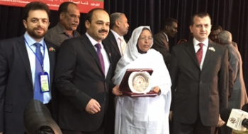 Üniversitemiz Sudan-Türk Üniversiteleri İşbirliği Toplantısı ve Eğitim Fuarı'na Katıldı