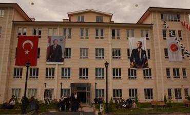 Bozkurt Meslek Yüksekokulu Yeni Binasına Kavuştu