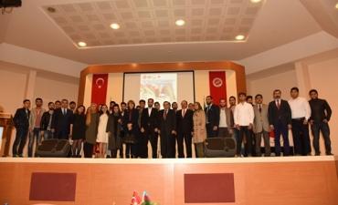 Haydar Aliyev Hatırasına Türkiye-Azerbaycan Münasebetleri Kompozisyon Yarışması Ödülleri Sahiplerini Buldu