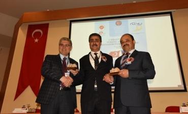 Üniversitemiz I. Milletlerarası Türkiye-Azerbaycan Münasebetleri Sempozyumuna Ev Sahipliği Yaptı