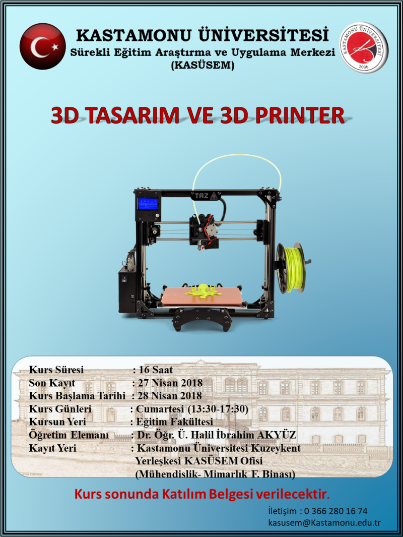 Afis2018 3dprint